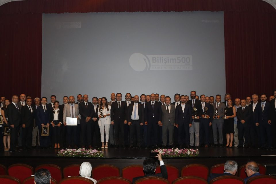 Türkiye'ye değer katanlar açıklandı