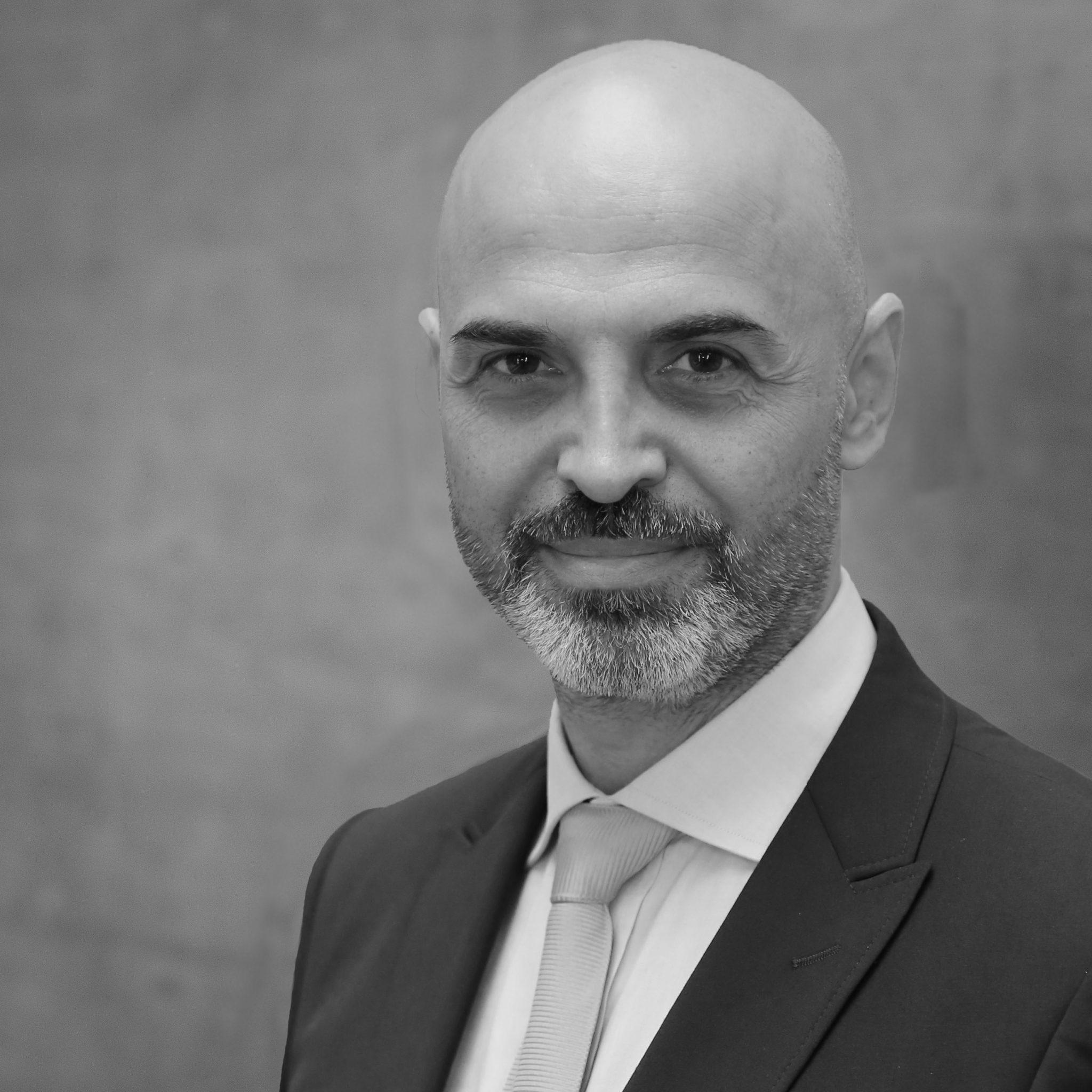 DE-CIX Türkiye Bölge Direktörü Bülent Şen