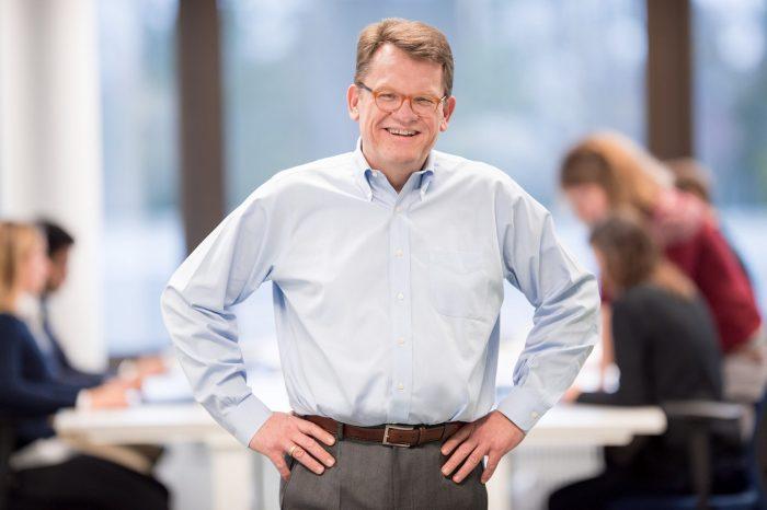 Uwe Raschke, BSH Grubu'nun yeni CEO'su oldu