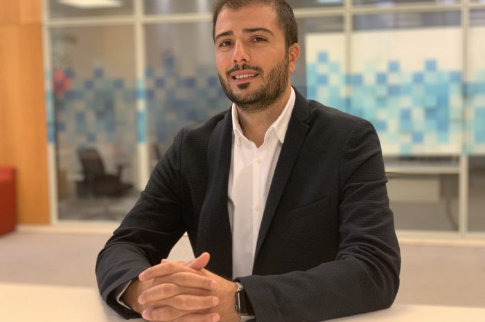 Keepnet Labs Türkiye'nin Ülke Müdürü Erdinç Balcı oldu