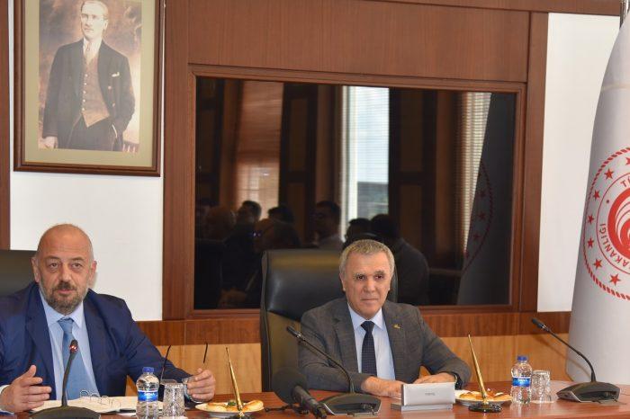 Ticaret Bakanlığı ve Havelsan'dan dijital dönüşüm iş birliği