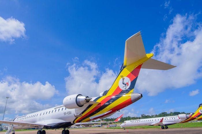 Uganda Havayolları Hava Sahasına Hitit ile Geri Dönüyor