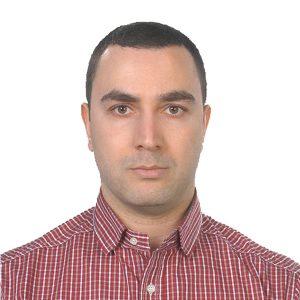 May Tohum Bilgi Teknolojileri Müdürü Murat Yonar