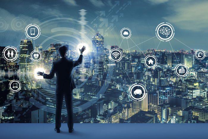 Endüstriyel IoT, giderek önemini artırıyor