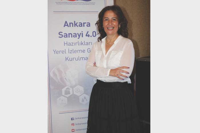Ankara 'Sanayi 4.0'a hazırlanıyor