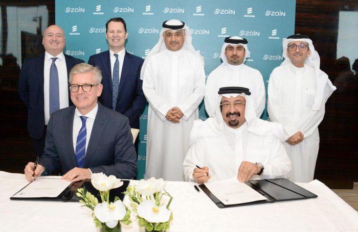 Ericsson'dan 5G için yeni anlaşma!