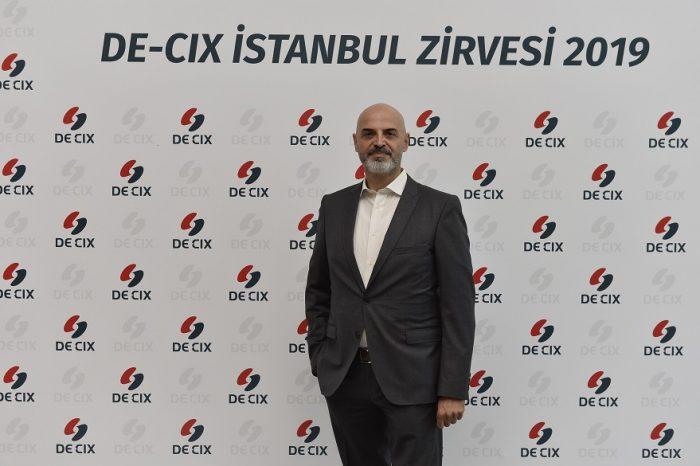 Birbirine bağlı dünyanın stratejik bağlantı noktası İstanbul