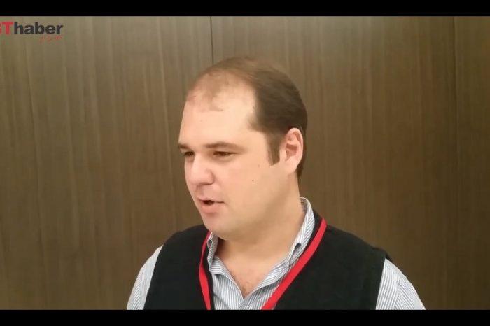 Ramsey CIO'su Şafak İnce ile Röportaj