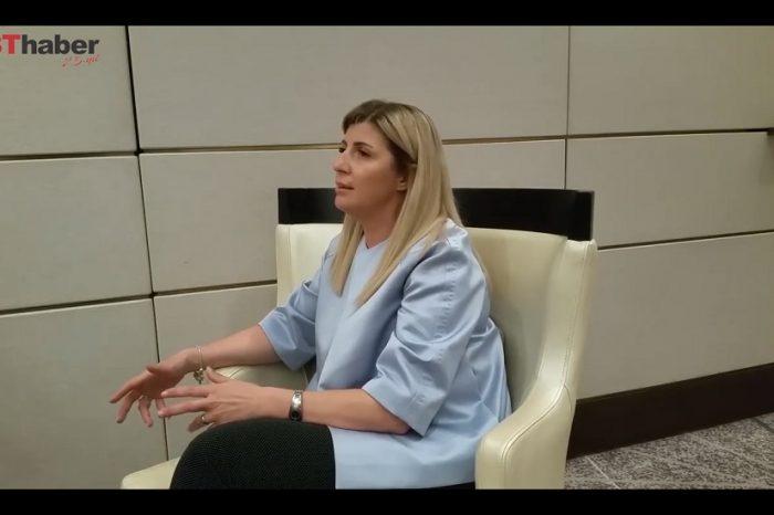 Ark Signer Co-Founder'ı Özlem Kahramaner ile Röportaj