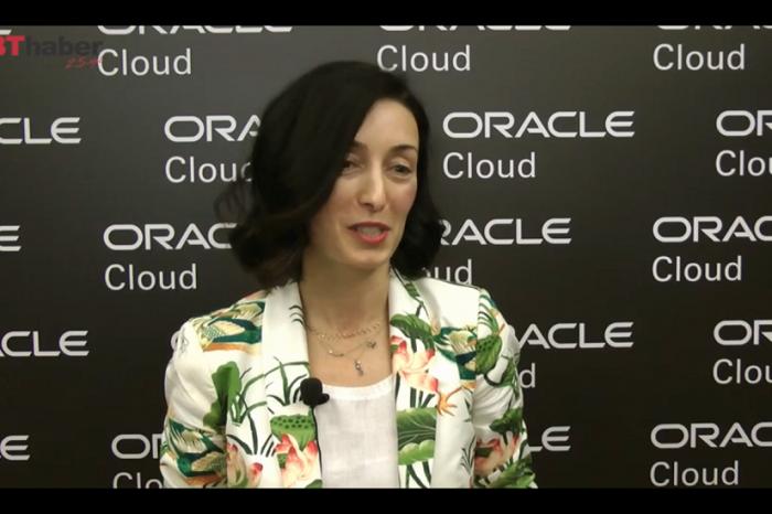 Kurumsal verim ve inovasyon Oracle'da buluşuyor