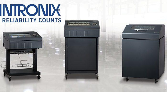 Penta, Printronix'in yetkili dağıtıcısı oldu