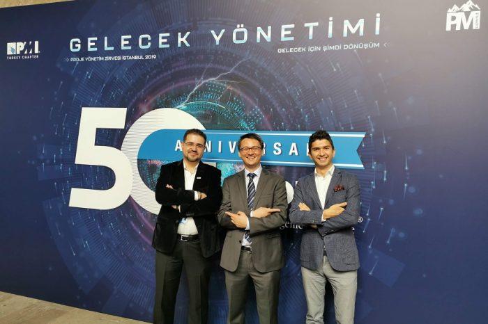 PM Summit 2019 İstanbul'da gündem: Gelecek Yönetimi