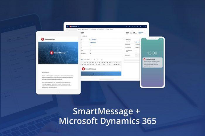 SmartMessage, yeni çözümü sayesinde CRM ile satış ve pazarlama arasında köprü olacak