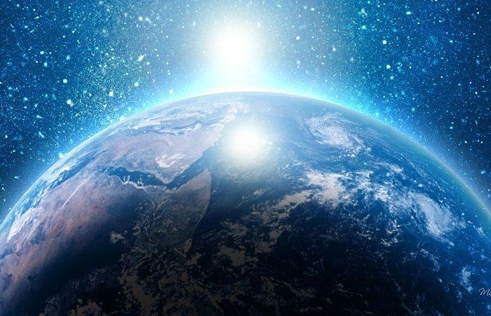 Dünya Çevre Günü'nü kutluyoruz