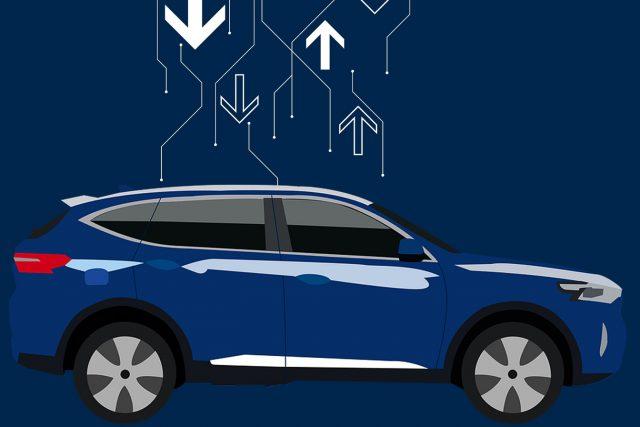 Ford'dan müşterilerini sevindirecek teknolojik hamle geldi
