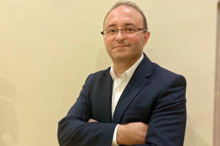 Barikat Hizmet Satış Birim Yöneticisi Mehmet Şen, BT Vizyon Girne 2019'da konuşma gerçekleştirecek