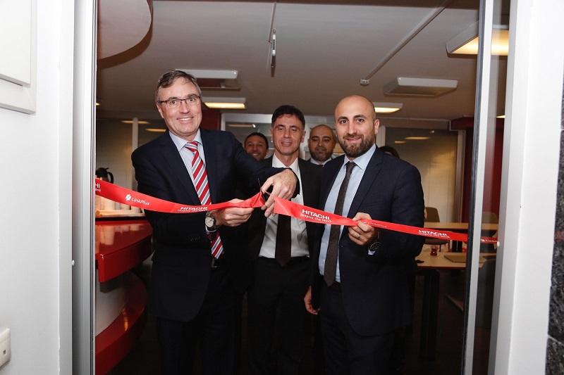 Hitachi Vantara Türkiye, distribütörlerinden Linkplus'ı yetkili eğitim merkezi olarak atadı