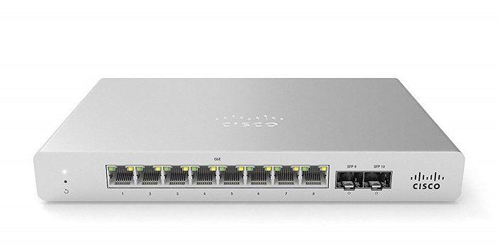 Cisco Meraki, portföyünü genişletiyor