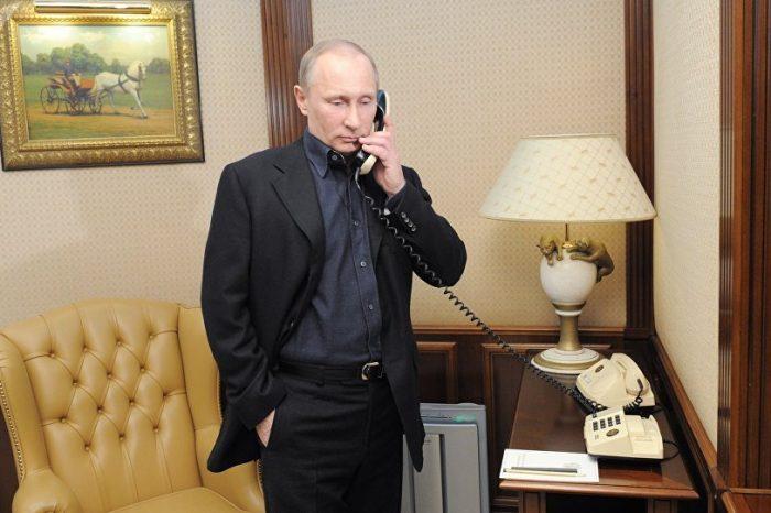 Yerel yazılım kanunu Vladimir Putin'in onayından geçti