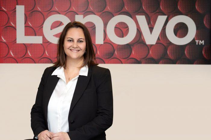 Lenovo Türkiye'de yeni görevlendirme