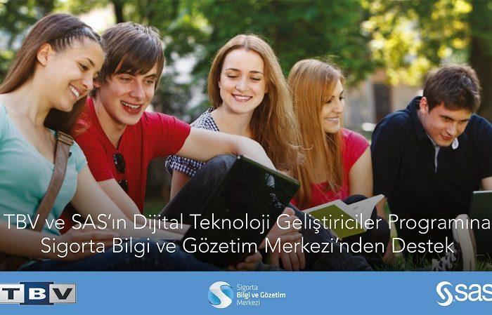 Dijital yetkinliği geliştirmek için işbirliği de büyüyor