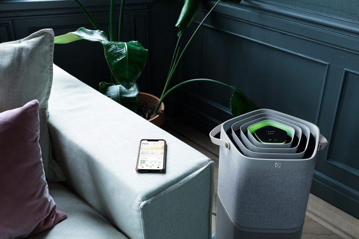 Electrolux Pure A9 ile evinizde mükemmel hava kalitesine erişmek artık çok kolay!