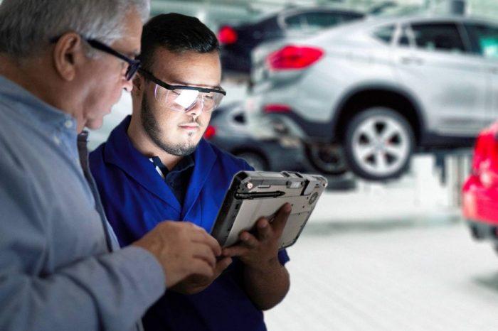 Lider Alman Araç Üreticisi, Zor Koşullara Dayanıklı Mobil Cihaz Ve Çözümler İçin Getac'ı Dünya Genelinde Tedarikçi Olarak Seçti