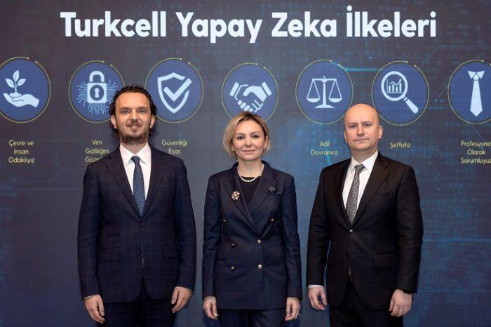 Turkcell gelecekle ilgili 7 taahhüt verdi