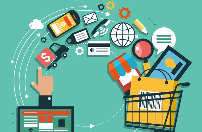 e-Ticaret sektörünün adımları daha da hızlanacak