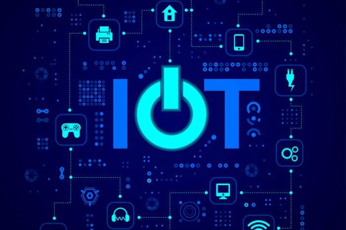 """İşbirliğinin temelinde """"IoT"""" var"""