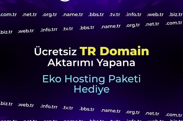 Domainler için transfer vakti geldi