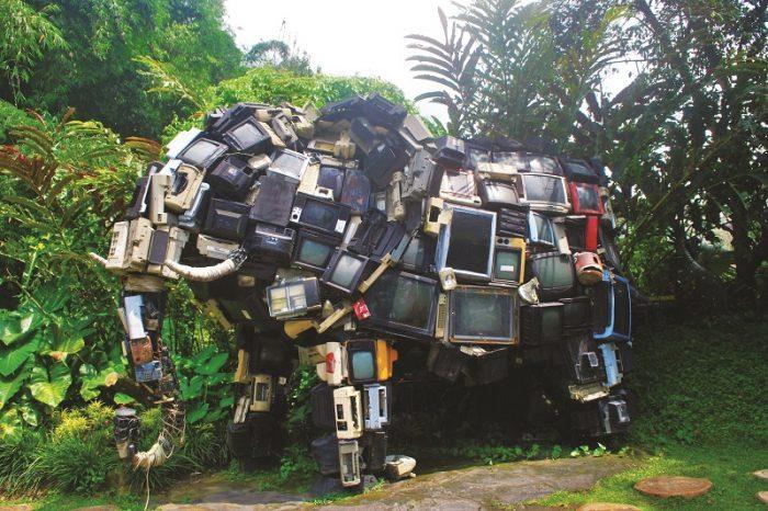 Elektronik atık odaklı farkındalık gelişiyor