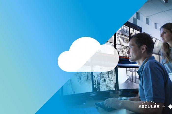 Arcules ve Milestone Systems'tan  Hibrit Video Yönetim Sistemleri Çözümü İşbirliği
