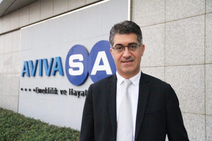 AvivaSA'da Teknoloji İşe Hizmet Etmek İçin Var