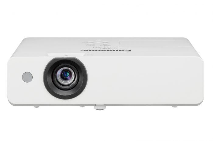 Yeni Panasonic LCD taşınabilir projektörler ultra uzun kullanım ömrü, düşük toplam sahip olma maliyeti ve yüksek kontrastlı görüntü kalitesi sunuyor