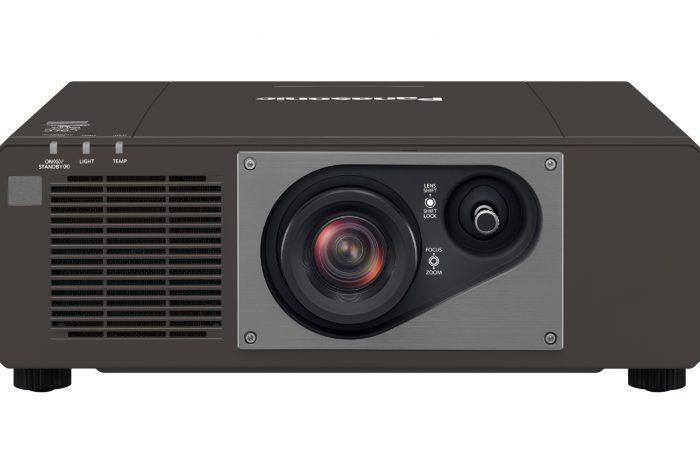 Panasonic, tek çipli DLP lazer projektör ailesini yüksek parlaklık ve sistem esnekliğiyle genişletiyor