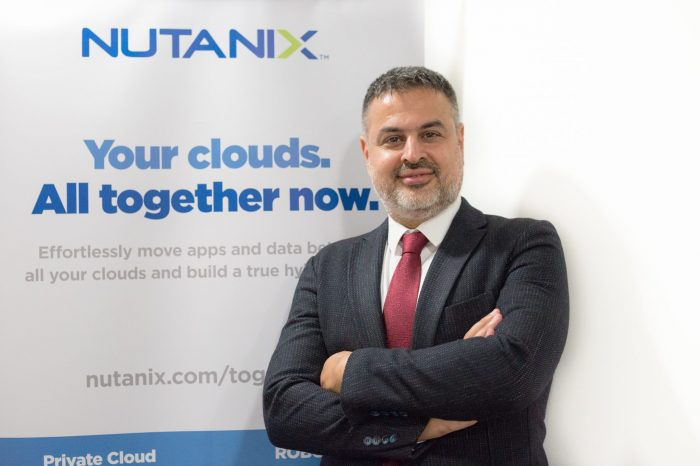 Nutanix becomes the operating platform of data centers