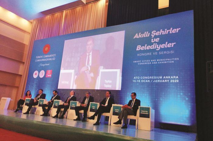 Belediyeler, dijital dönüşümlerini uzmanlarla gerçekleştirmeli