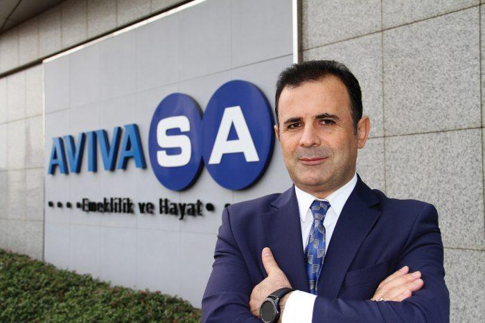 AvivaSA Teknoloji Dönüşümü ve IT Modernizasyon