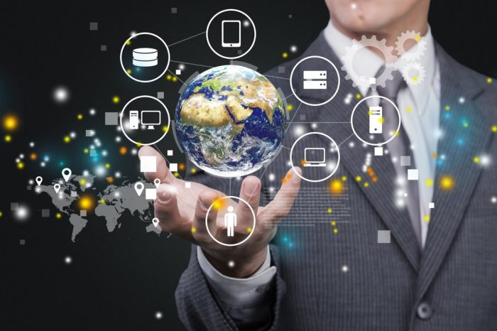 Covid-19 pandemic accelerates the digitalization journey of SMEs