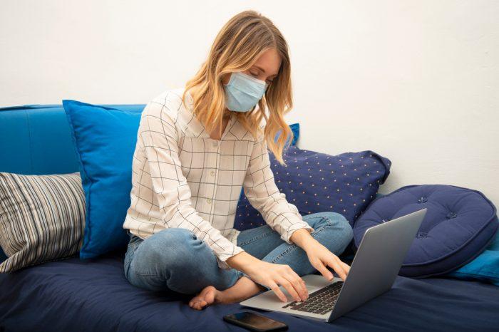 Koronovirüs Endişesi E-Ticarette Ciroyu İkiye Katladı