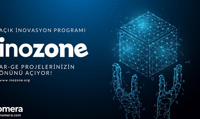 İnomera, açık inovasyon programı İnozone ile Ar-Ge projelerine kapısını açtı