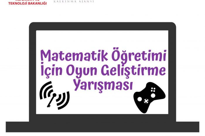 'Matematik Öğretimi İçin Oyun Geliştirme Yarışması' düzenleniyor