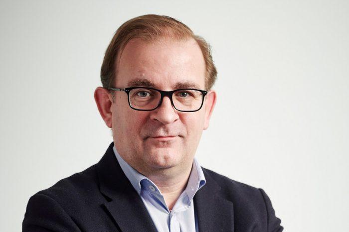 Mastercard Avrupa Başkanı Barnett oldu