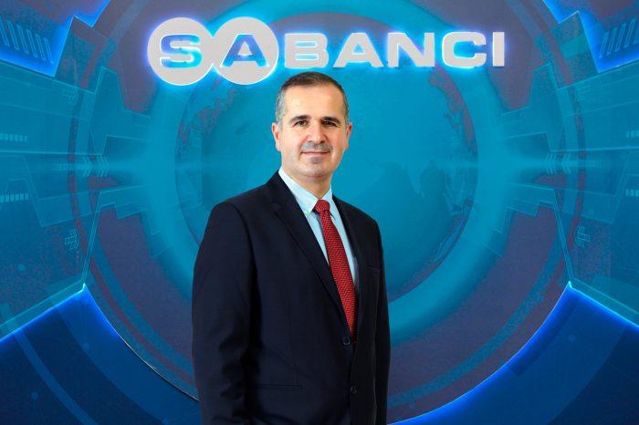 Dijitalleşmenin Gücü, Sabancı Holding'in İlk Çeyrek Bilançosuna Yansıdı