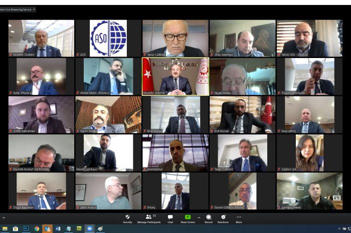 Türkiye ihracatının geleceği, bugünkü sanayi politikalarına bağlı olacak