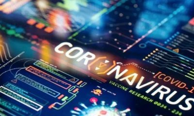 Effects of Coronavirus on IT sector