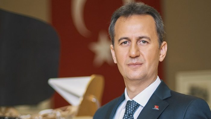 MAKS; Türkiye'nin en büyük dijital dönüşüm projesi
