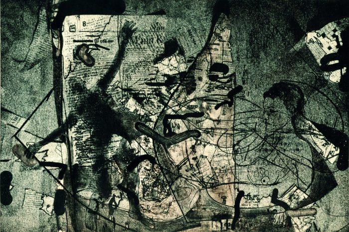 Dünyanın İlk Sanal Baskıresim Bienali'ne az bir süre kaldı!