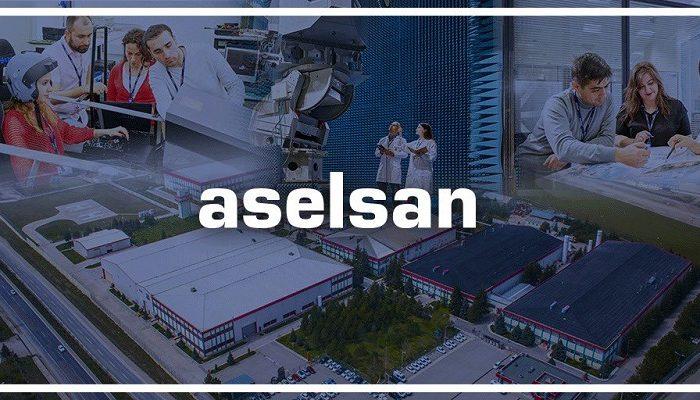 ASELSAN'ın 3 aylık cirosu; 2,6 Milyar TL'ye ulaştı